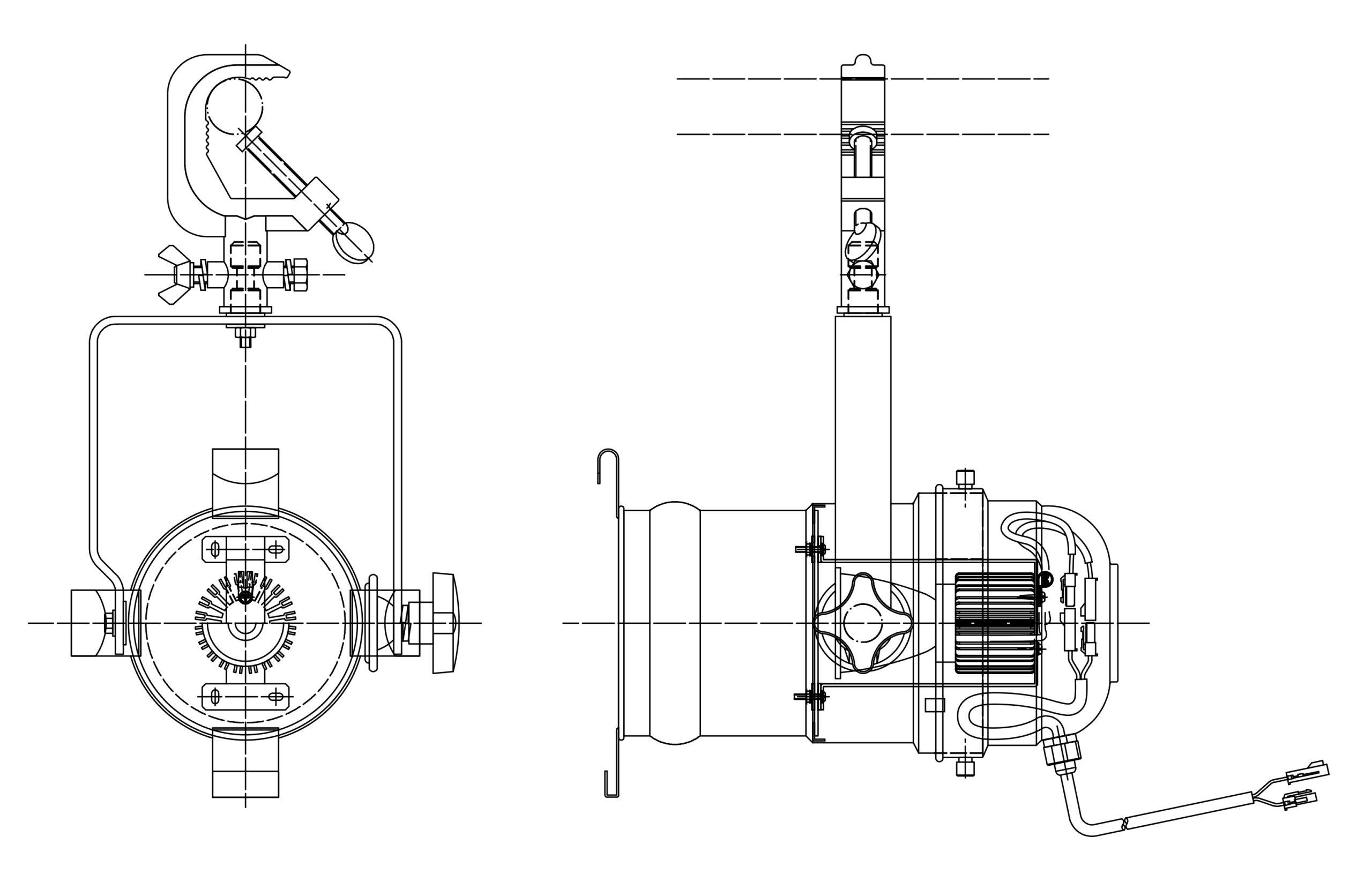 パーライトの特注加工のイメージ